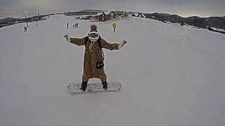 Хвалынск. Russia. GoPro Hero4 Black Adventure 2016