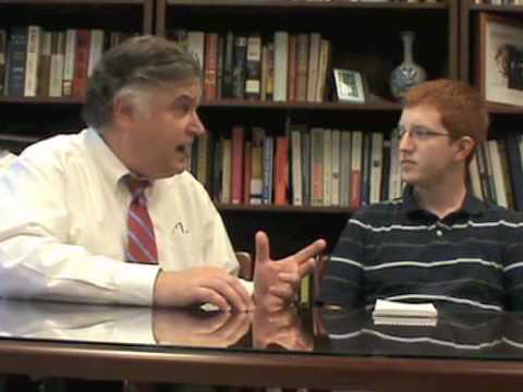 Yepsen on Blago trial's politics, Kirk's relationship with the media