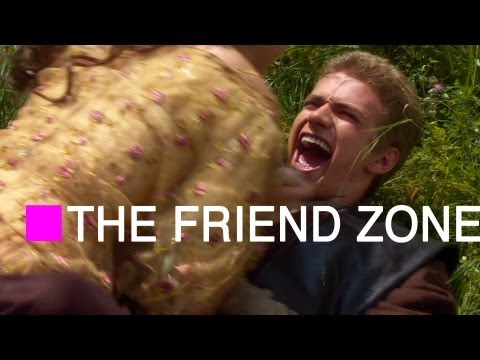 STAR WARS EP 2: The Friend Zone