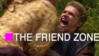 STAR WARS EP 2: The Friend Zone
