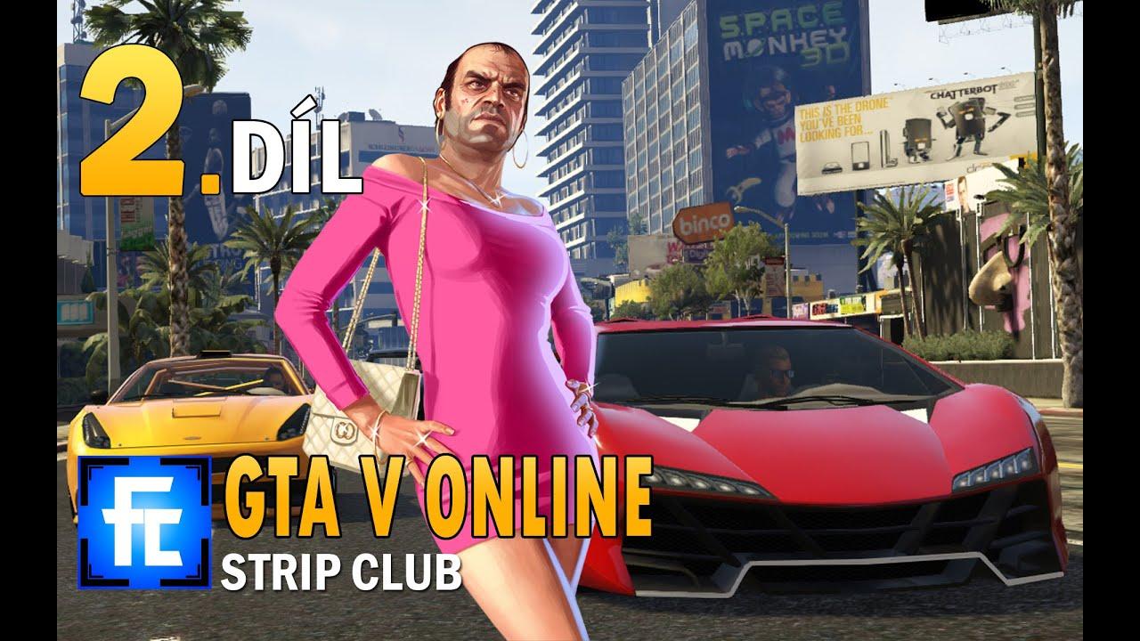 Nightclubs Rumored For Next GTA Online DLC