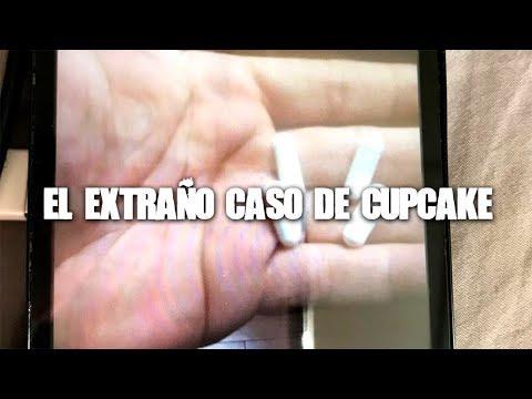 El extraño caso de Cupcake