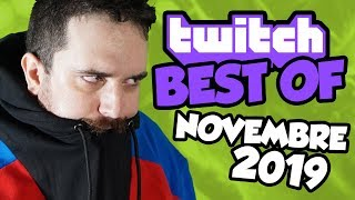 MarcoMerrino BestOfTwitch #1: Novembre 2019