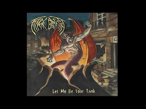 Final Breath - Let Me Be Your Tank (Full Album)