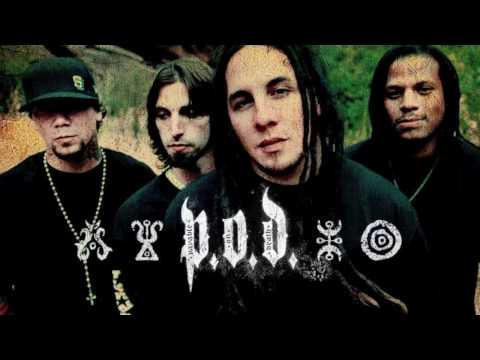 Alive-P.O.D (with lyrics)