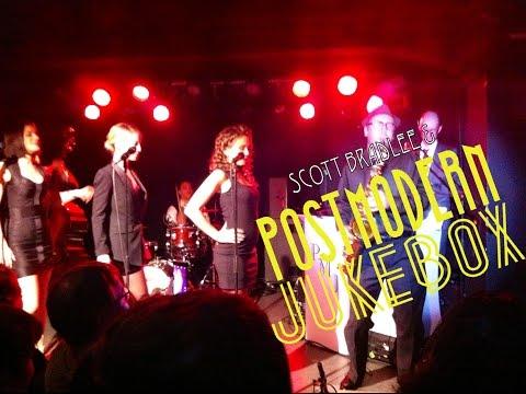 "Postmodern Jukebox ""Shake It Off"" with solos (Live at Zoom, Frankfurt) #pmjtour"