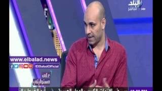 حازم حسين: فودة وحمزاوي استغلا تصريحات إسرائيلية للتضليل «فيديو»