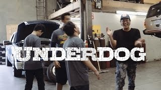 Meet the Boys! | Project Underdog with Sung Kang (Episode 2) thumbnail