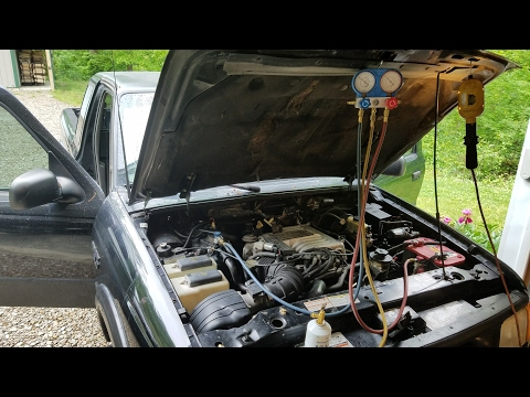 UPDATE! Project 5.0 Ford Ranger SWAP AC System Setup and DIY Fan Controller Explained