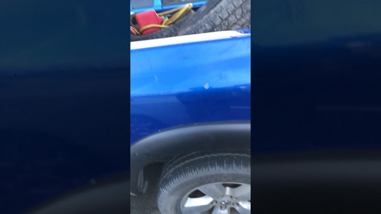 [SCHEMATICS_4FR]  2008 Dodge Ram 1500 5.7 hemi fuel pump not working fixed - YouTube   2008 Dodge Ram 1500 Electric Fuel Filter      YouTube