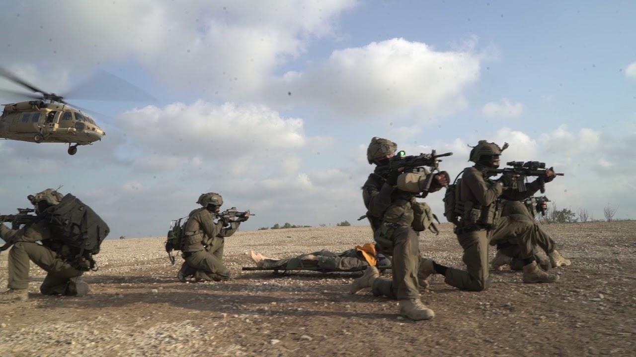 חיל-האוויר הישראלי | כנף 7