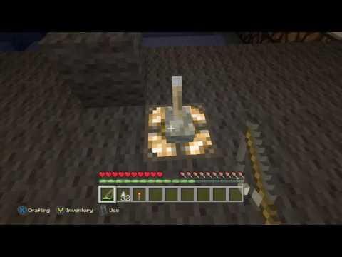 Minecraft Def Leppard Concert Luxor Arena Part 2