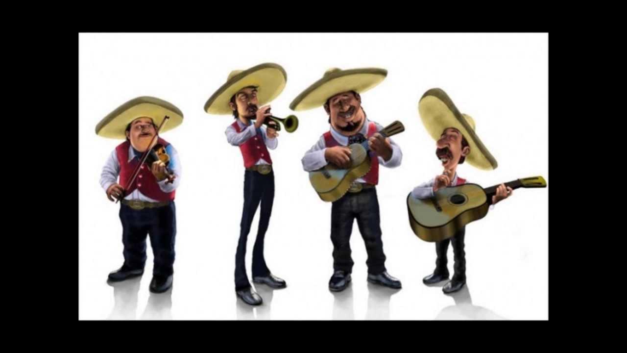Feliz cumpleanos en musica ranchera