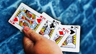 ОБУЧЕНИЕ НА КОМБО ИЗ КАРТОЧНЫХ ФОКУСОВ | ФОКУСЫ С КАРТАМИ И ИХ СЕКРЕТЫ