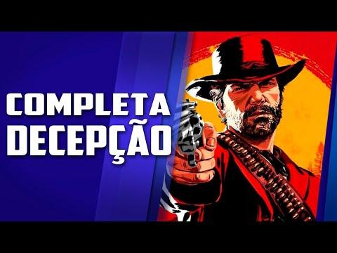 Rockstar e Bethesda, DECEPCIONAM os gamers MAIS UMA VEZ