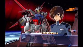 Gundam Battle Assault 3 | Mission Mode 6 | Orbit