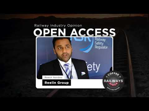 Railway Industry Opinion On Open Access - Reelin Group
