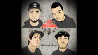S-crew - Métamorphoses feat Doum