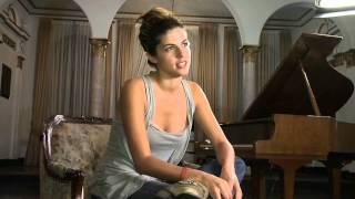 Stephanie Cayo EPK interview