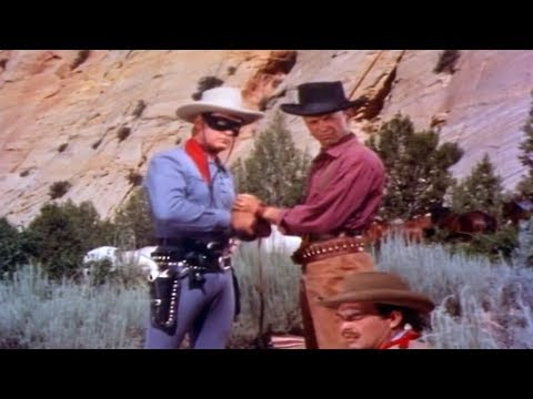 The Lone Ranger | Decision for Chris McKeever | HD | TV Series English Full Episode