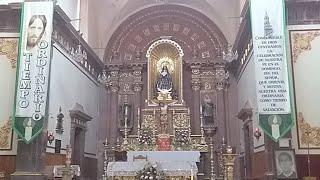 Parroquia De la Soledad Ayotlan Jalisco.Ánimoo