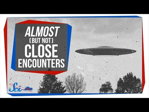 3 Times We Thought We Found Aliens