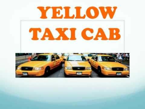 Taxi Cab Cupertino