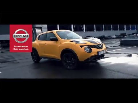Nissan Commercial Song >> Nissan Juke 2019 Commercial - YouTube