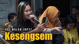 Download Tembang Kesengsem Voc Wulan JNP77 - Wahyu Anom Saputro