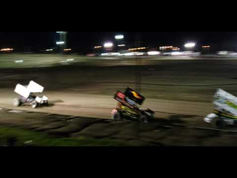 Wagner Speedway (Sprint Cars 7-5-19)