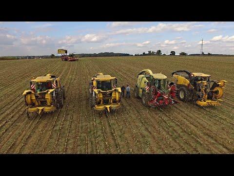 BEST OF | Paysages Agricoles 2016 | France / Belgique