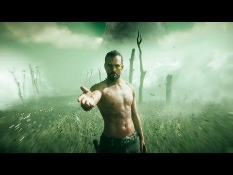 Far Cry 5 (Xbox one X) - прохождение (30)!Комментарии! - Видео-поиск