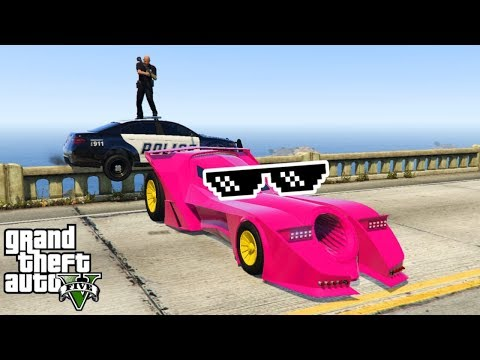 GTA 5 Thug Life #46 ( GTA 5 Funny Moments )
