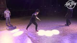 KOREA VS U.K    All Styles 3 3 Final Battle   Silk Way 2016