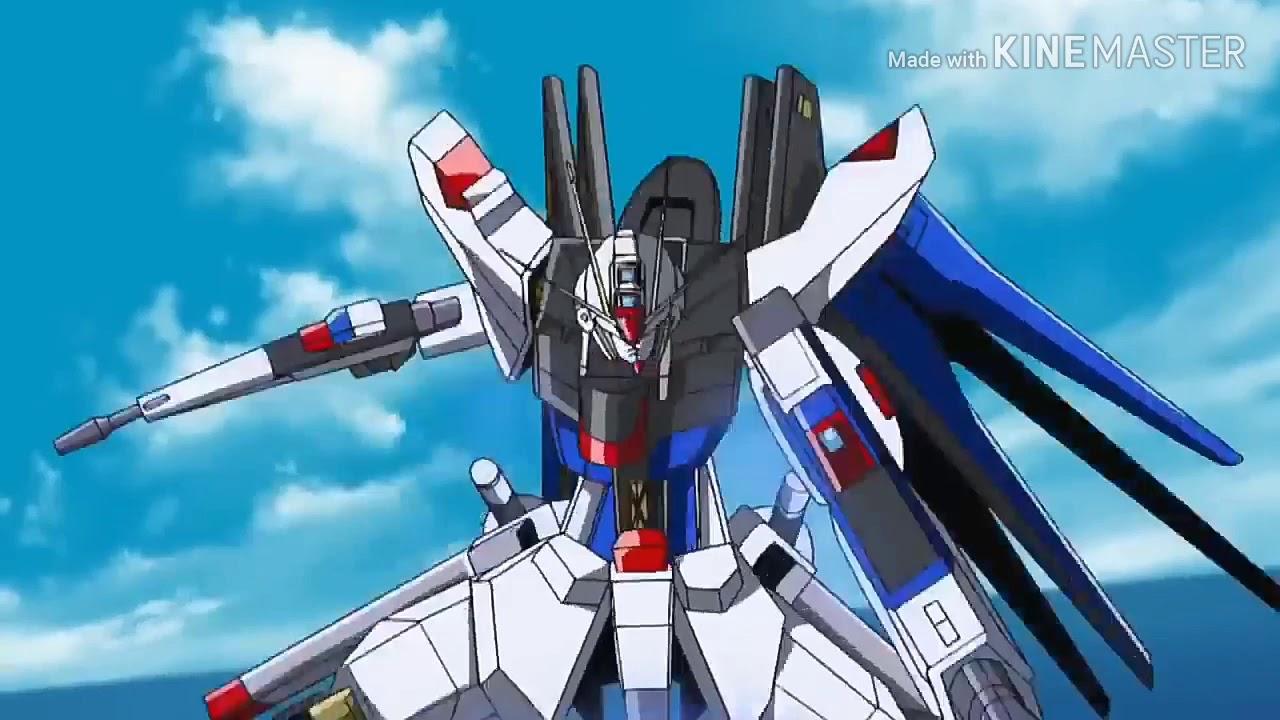 Gundam Seed Destiny Deutsch