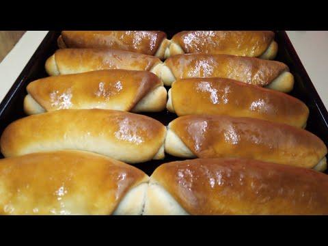 Najmekše pecivo za sendviče/ EMIRAMIS KUHINJA