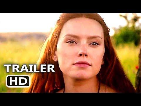 Play OPHELIA Official Trailer (2019) Daisy Ridley, Naomi Watts Movie HD