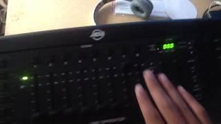 American dj operator tutorial