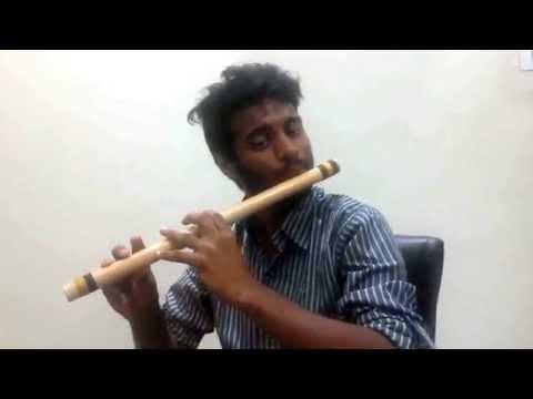 Tu Chahiye(Bajrangi Bhaijaan) Flute Cover