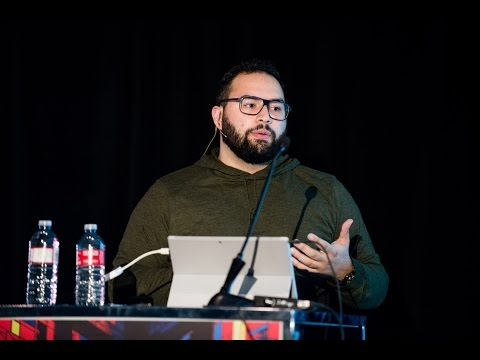 Rami Sayar: How We Built A Bot For FITC