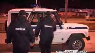В Перми задержан подозреваемый в угоне и поджоге автомобилей
