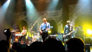 "Queens of the Stone Age - ""Hispanic Impressions"" Live @ the Fox Theater (7/25/2011)"