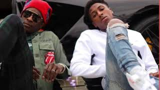 NBA youngboy x young thug leaked song
