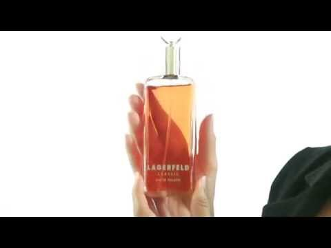 Lagerfeld Cologne By Karl Lagerfeld Review