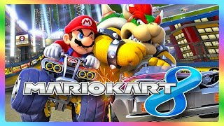 REVIEW - Mario Kart 8 (Video Game Video Review)
