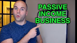 START A BUSINESS THAT MAKES PASSIVE INCOME (AFFILIATE MARKETING)