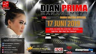 DIANA SASTRA LIVE DESA CISALAK | MAJALENGKA | 17 / 6 / 2019 | MALAM