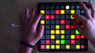 Repeat youtube video Radioactive - Launchpad Cover | WentE™