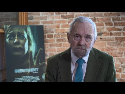 Douglas Rowe Talks About Besetment