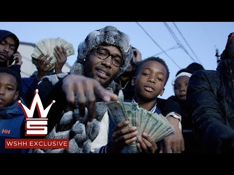 Shy Glizzy  First 48, Pt. 2  (WSHH Exclusive - Official Music Video)